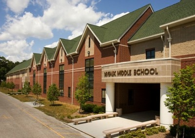 DeVeaux Middle School