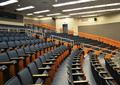 Kraus Building Auditorium Renovation