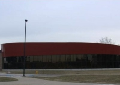 U of M Dearborn Wellness Center